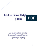 IDMA Slides P.ping