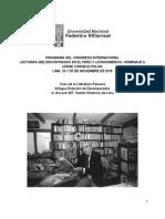 Programa Del Congreso Homenaje a Jorge Cornejo Pol (5)