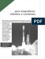 Campos Magneticos Debidos a Corrientes