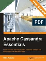 Apache Cassandra Essentials - Sample Chapter