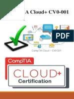 Pass4Sure CompTIA Cloud+ CV0-001 VCE Exam