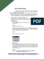 03 Pelatihan Borland Delphi 3 Penggunaan Dialog