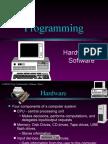 Software