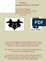 The Best of Arch. Theory 2012 -Libre