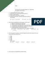 Preguntas IBM P