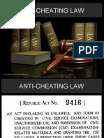 anti cheating.ppt