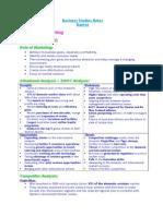 1428304524 2006 Business Studies Notesl
