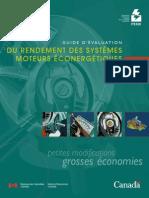 2003 661 Motor System f