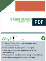 Green Standard Indonesian Case Rev1