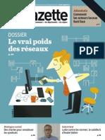 La Gazette des Communes du 23 novembre 2015