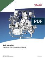Basic Course Refrigeration