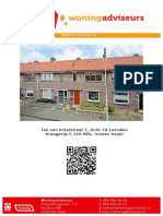 Leerdam - Jan van Arkelstraat 7