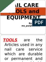 nailcaretoolsandequipment-140829053237-phpapp01