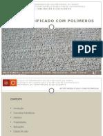 Presentation Betão Modificado Com Polímero Mcee