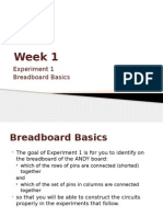 Breadboard Basics.ppt