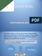 Grupo Reifs Alzheimer