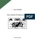 Jellyfish GuiaRapidadeMagia