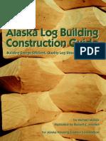 Log Construction Logmanlo-1