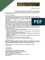 Eurotraining Invitation Djordjije Tripkovic