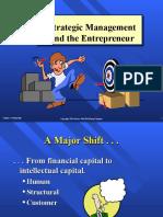Chap02 Strategic Management and the Entrepreneur