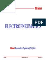 Electropeneumatics