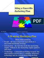 Chap 07 Market Plan.