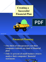 Chap08 Creating a Successful Financial Plan
