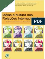 Ideias e Cultura Nas Relações Internacionais
