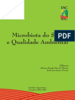 Microbiologia Dos Solos