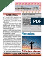 Jornal Sê_edição de Novembro de 2015
