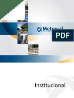 Institucional OIL&GAS - Linha Geral