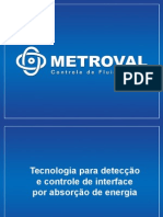 Apresentação Metroval