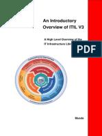 Terjemahan ITIL v.3 IKC