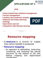 8. Unit-V GIS Applications
