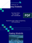 floating windmill ppt