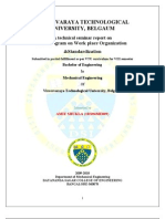 5's system Seminar Report