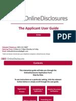 Full App Guide