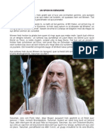 Un Spion in Isengard