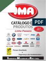 Catalogo Ima