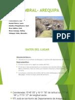 El Simbral- Arequipa 09