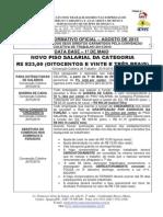 Boletim Informativo - Convenção Coletiva 2015 2016.pdf