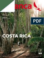 Revista AVIANCA Septiembre 2015