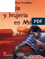 Magia y Brujeria en Mexico