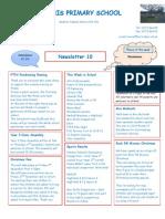 Newsletter 010 2015-16