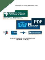 Ppra Hospital Municipal Ronaldo Gazola