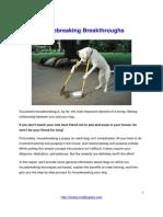 FreeHousebreakingReport.pdf