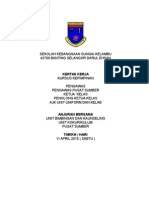 Kertas Kerja Kepimpinan Pengawas 2015