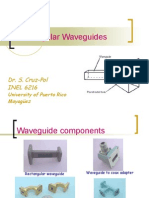 Rectangular Wave Guides