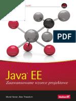 Java EE. Zaawansowane wzorce projektowe