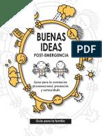 Buenas Ideas Familia
